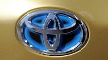 Toyota amps up investment in Texas plant