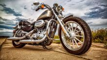 Bear Of The Day: Harley-Davidson (HOG)