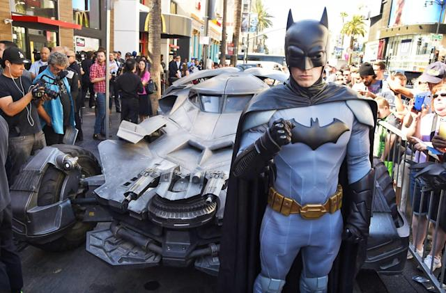 Amazon Echo offers a choose-your-own-adventure 'Batman' story