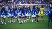 Futebol feminino aguarda diretrizes, mas também vê retorno próximo