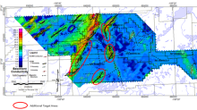Azincourt Energy Mobilizes for Geophysical Program at the East Preston Uranium Project