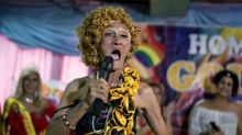 Manila's 'Golden Gays' sing for their supper