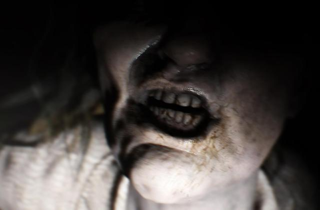 'Resident Evil 7' took just 15 minutes to creep me out