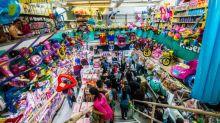 Une nouvelle étude indique qu'avoir trop de jouets pourrait nuire aux enfants