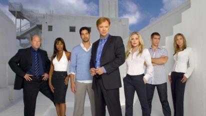 Das machen die Stars von 'CSI: Miami' heute