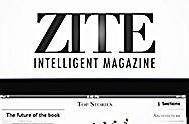 Zite update is aimed at Google Reader orphans