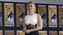 Scarlett Johansson promises 'lots of surprises' from Black Widow