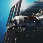 First ever commercial crew to fly to International Space Station revealed by Axiom Space