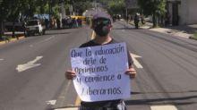 Piden que informen sobre la investigación de la masacre de estudiantes salvadoreños en 1975
