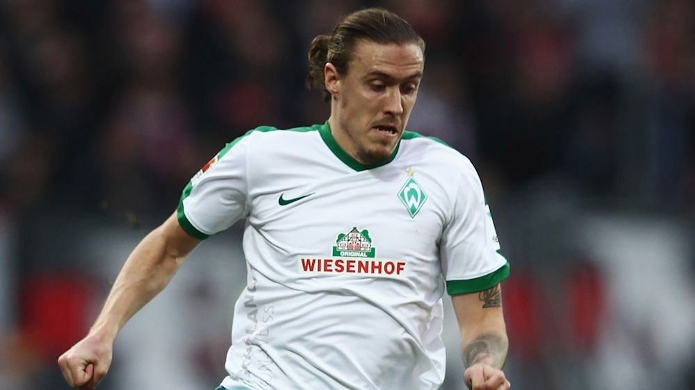 Werder Bremen: Ausstiegsklausel von Max Kruse ausgelaufen