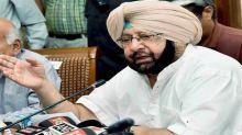 AAP threatens to cut power supply to Punjab CM Amarinder Singh's residence