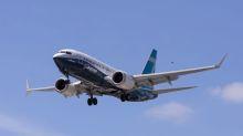 U.S. Senate panel to take up FAA aircraft certification reform bill