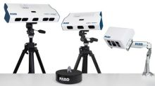 FARO® Introduces Cobalt Design™ 3D Scanning Solution
