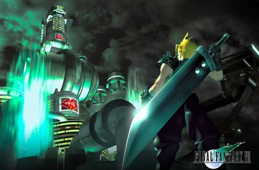 Final Fantasy VII returns on PC, for real this time