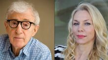Woman claiming to be Woody Allen's 'secret teen lover' speaks out for first time, says she inspired 'Manhattan'