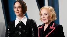 Sarah Paulson y Holland Taylor, un amor que rompe con los estereotipos de Hollywood