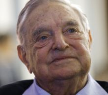Facebook Reportedly Paid For Smear Campaign Against George Soros