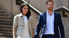 Meghan Markle, Prince Harry and rest of royal family send support to victims of Australia fires
