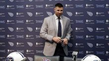 New Titans coach Mike Vrabel says what we all know, that NCAA is NFL's 'farm system'
