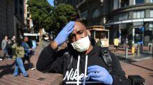 Asian markets slammed again as virus fears cause global turmoil