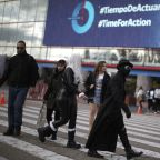 UN climate talks in limbo as chair Chile bids for compromise