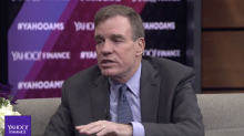 Mark Warner says President Trump's 'words matter' on Khashoggi killing