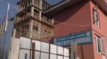 J-K: Upgradation work of District Hospital Handwara in full swing