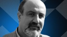Nassim Nicholas Taleb to speak at the Business Insider Global Trends Festival 2020