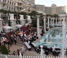 Eldorado Resorts to buy Caesars Entertainment in a $17.3 billion deal