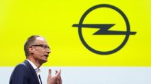 Opel CEO says Brexit is delaying investments in British plants