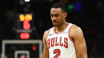 Parker looks like a $40M mistake for Bulls