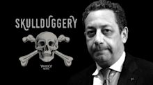 Felix Sater: Trump wanted to reveal my secret CIA, FBI work during the campaign