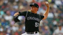 Rockies sign Jake McGee, apparently want all the relievers