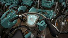 Vélib': deux tiers des stations ne sont pas raccordées au réseau électrique