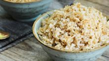 A Nutritionist Answers Once and For All If Brown Rice Is Healthier Than White Rice