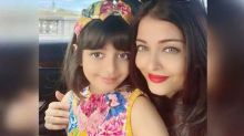Aishwarya Rai Bachchan And Daughter Aaradhya Moved To Hospital Due To COVID-19 Symptoms