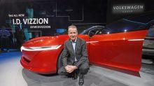 Dieser VW soll die dieselfreie Zukunft einläuten