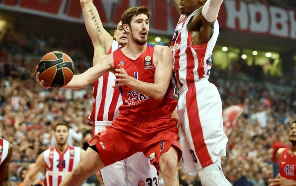 EuroBasket 2017: De Colo, lui, sera bien là