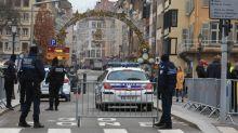 VIDEO. Attentat à Strasbourg: Le dispositif de sécurité était-il suffisant au marché de Noël de Strasbourg?