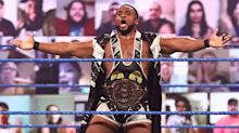 WWE superstar Big E launches animated series to teach kids Black history