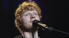 Geständnis in TV-Show: Deswegen machte Ed Sheeran ein Jahr Pause
