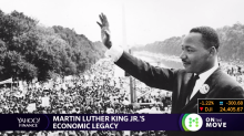 Word on the street: Martin Luther King Jr.'s economic legacy