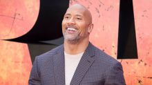 Dwayne Johnson's 'Red Notice' Pushed Back Five Months