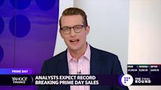 Prime Day sales expected to break records