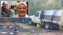 Witness detail sparks new theory about fate of missing campers