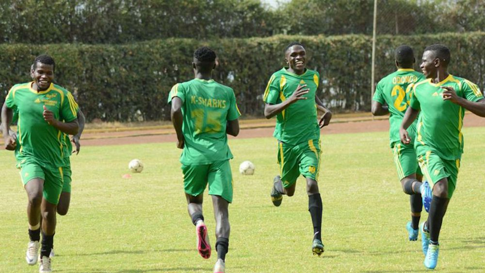 Venue for one Kenyan Premier League match changed