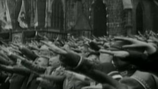 The American Experience: The Bombing Of Germany