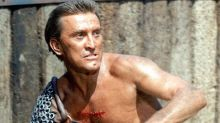 Kirk Douglas, 'Spartacus' Star and Legend of Hollywood's Golden Age, Dies at 103