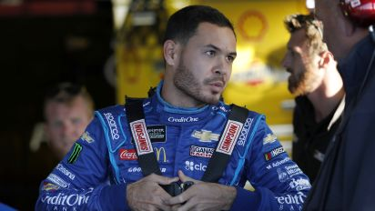 Larson: 'I know deep down I'm not a racist'