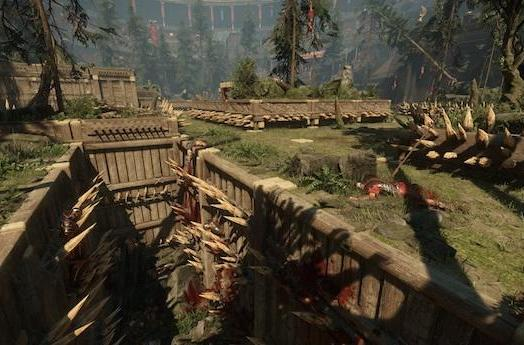 Ryse: Son of Rome DLC adds to Gladiator, Survival, Solo modes